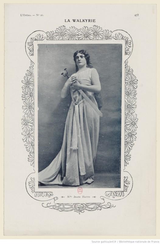 Jeanne Hatto